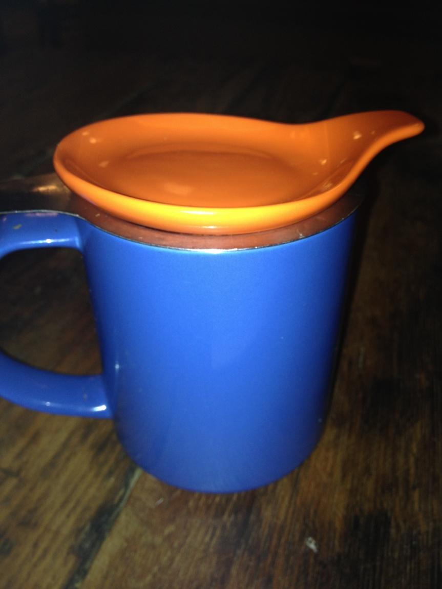 Low Cal Lovin: Chocolate Mint Rooibos Tea at New EnglandEmporium
